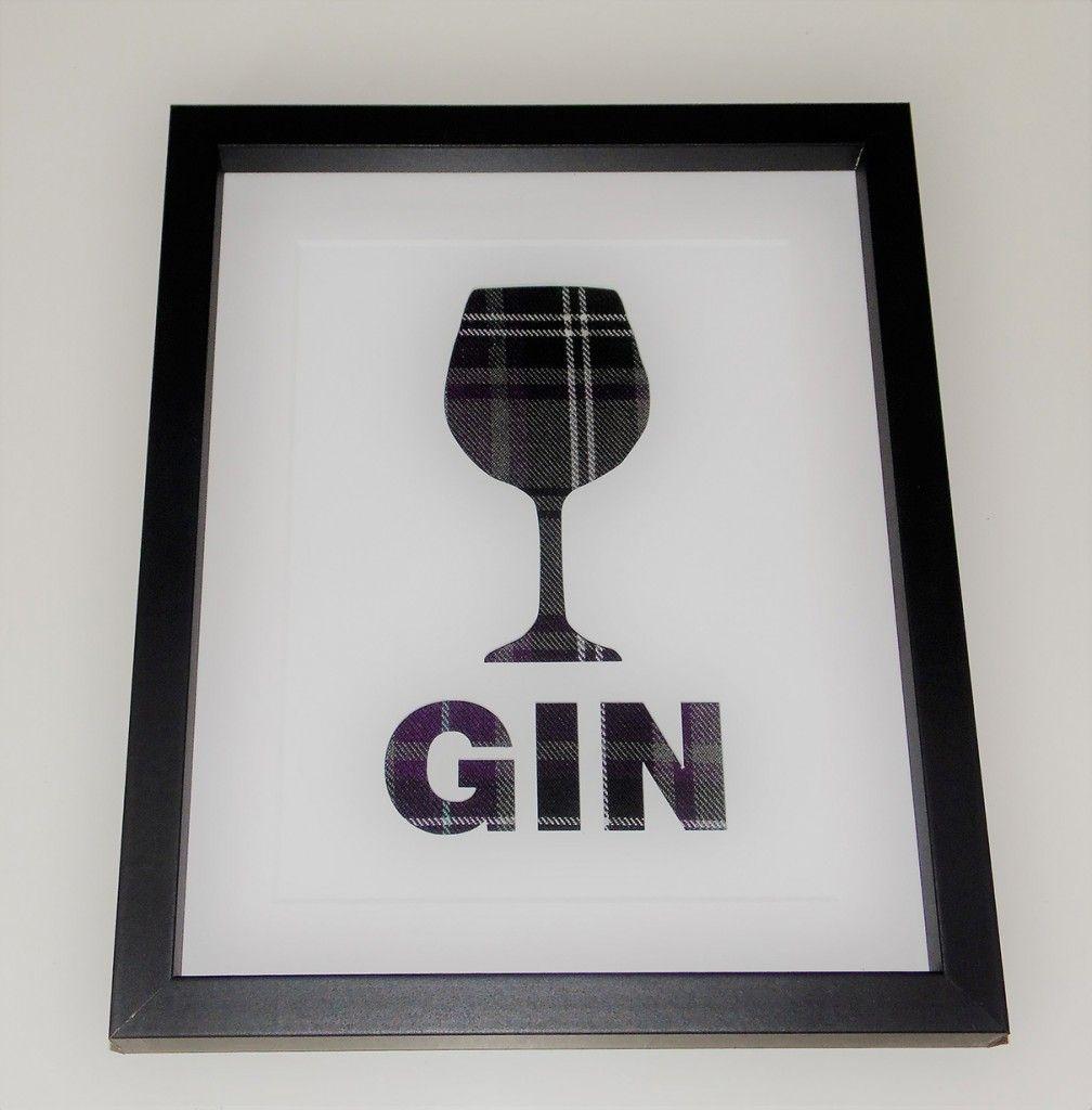 Gin cutout