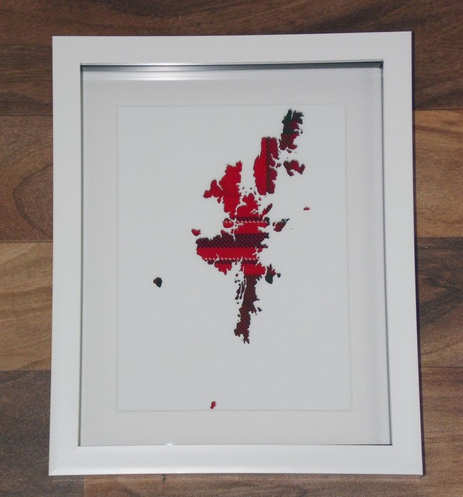 The Shetland Isles