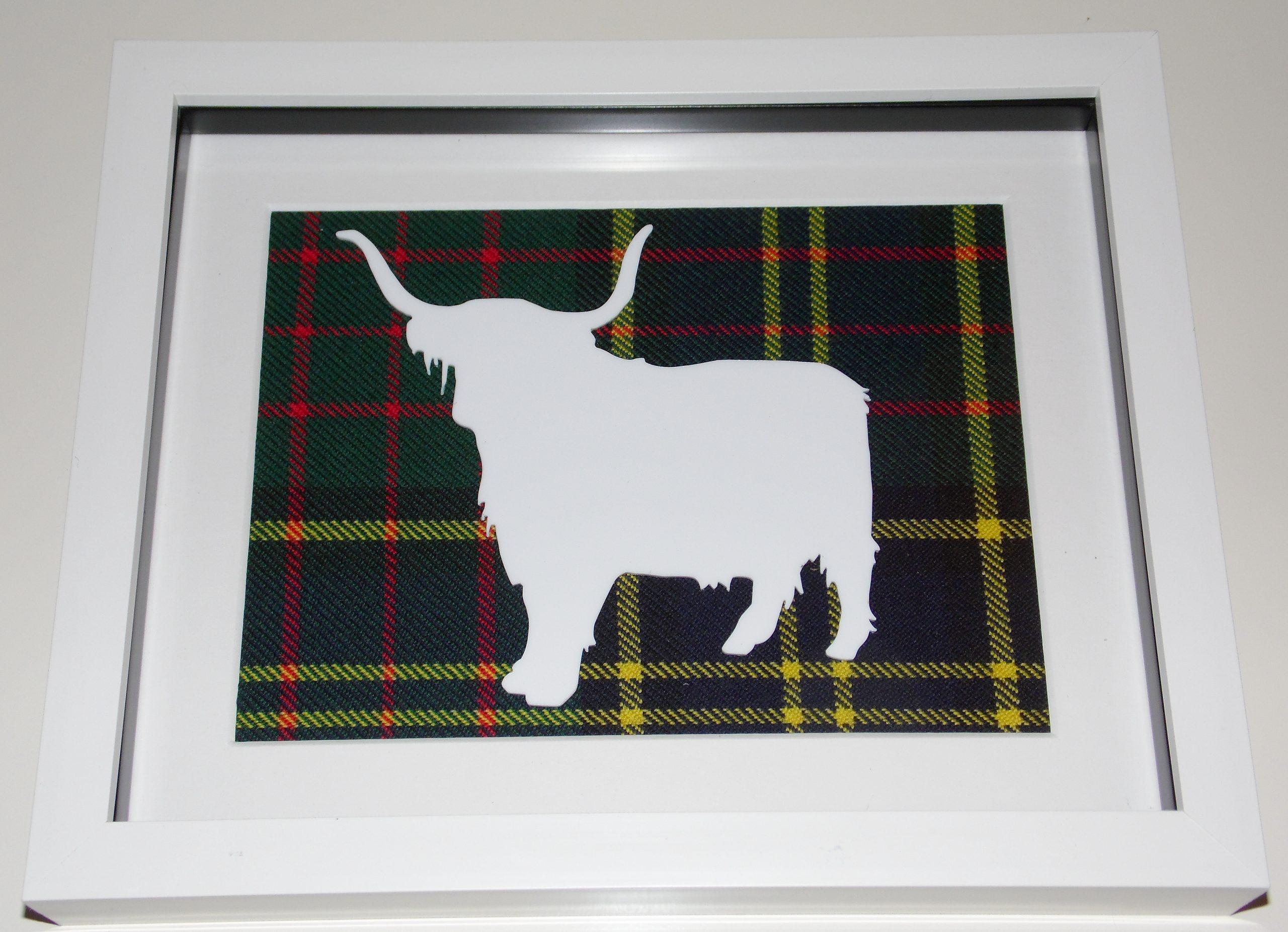 Highland Cow #2